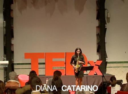 Concerto no TEDxBelémWomen